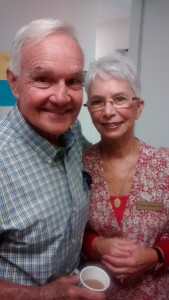 dr young & kathy