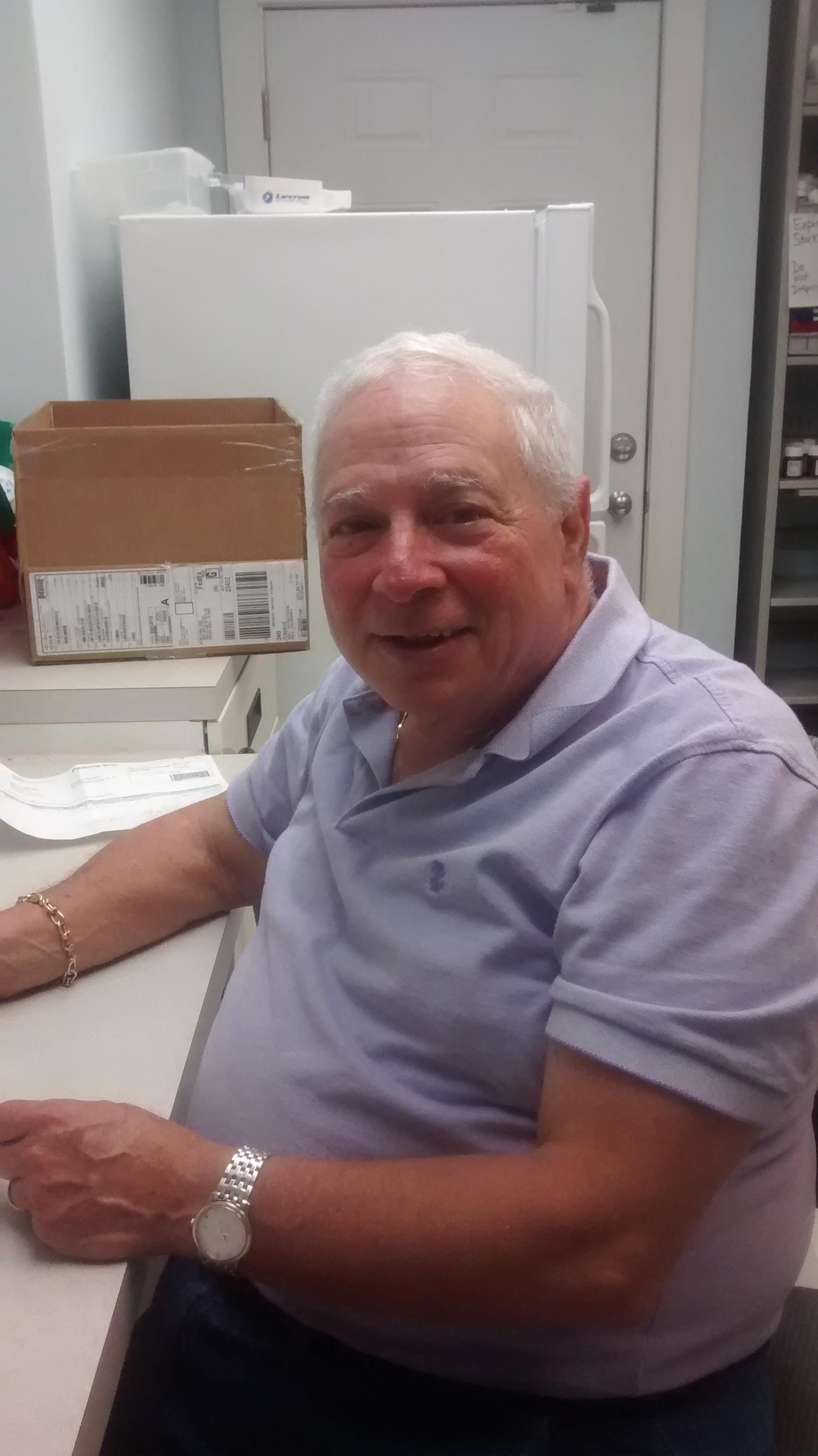 Dr Freedman